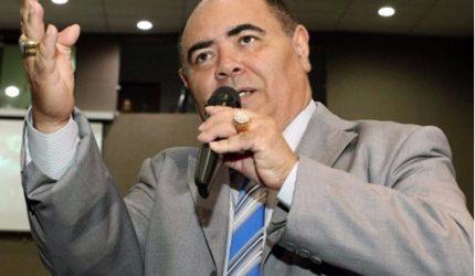 Astro de Ogum desiste de eleição na Câmara Municipal de São Luís
