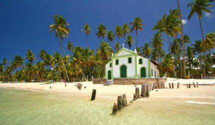 5 praias incríveis no Nordeste que você precisa conhecer