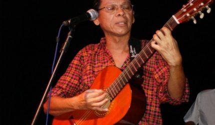 """Cesar Teixeira lança disco """"Camapu"""" nesta quarta-feira"""