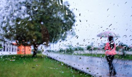 Volumes de chuvas estão acima do normal no Maranhão