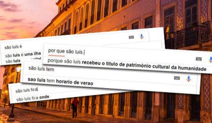 Respondemos 9 perguntas do Google sobre São Luís