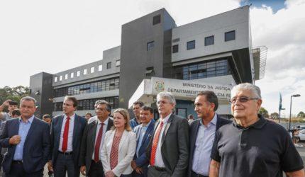 """""""Prisão de Lula é um erro jurídico imenso"""", afirma Dino"""