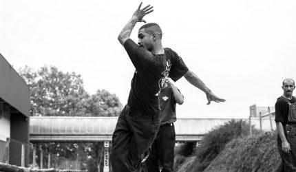 B-boy maranhense é finalista do maior campeonato de breakdance do mundo