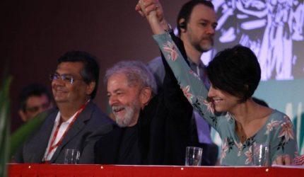 Flávio Dino e outros governadores articulam para visitar Lula