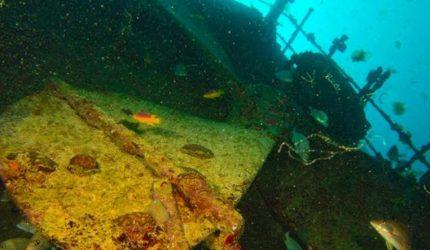 Triângulo das Bermudas brasileiro fica no Maranhão