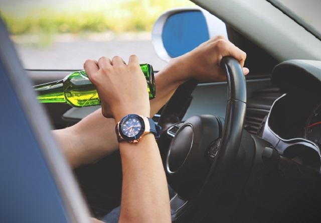 Motorista bêbado que causar acidente terá pena maior no Brasil