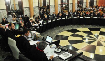 Pleno não permite mudança de voto no Habeas Corpus de Lúcio André