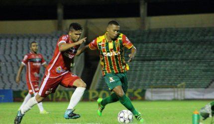 Sampaio Corrêa em busca da segunda vitória no Campeonato Brasileiro