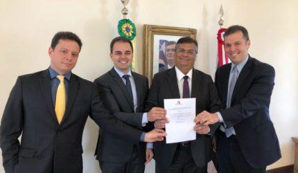 Alberto Bastos é nomeado Defensor Público-Geral do Maranhão