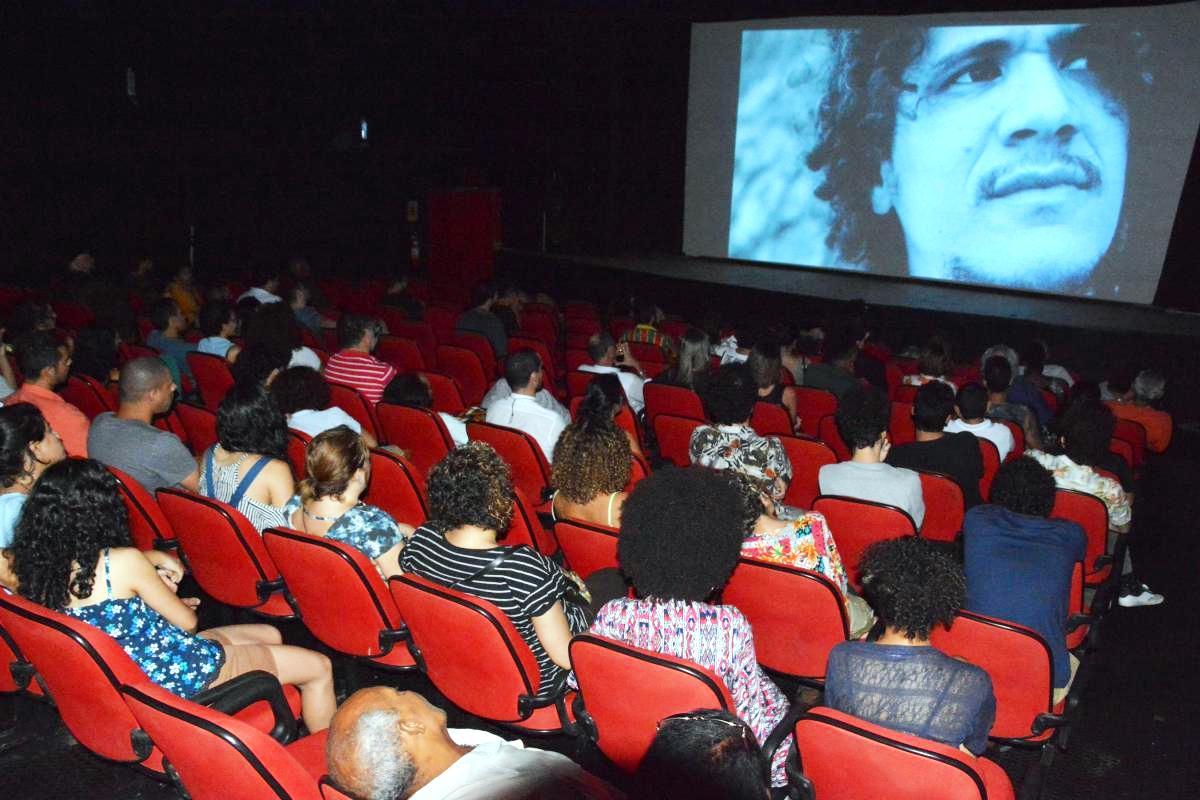 Resultado de imagem para Festival Guarnicê de Cinema