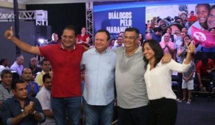 PT e DEM estão fora da chapa de Flávio Dino para as eleições