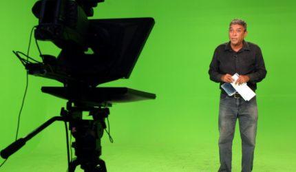 Morre Luís Fernando, apresentador do icônico Zoom Zoom Noturno