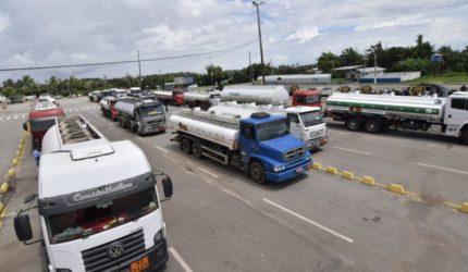Operações de abastecimento são ampliadas à baixada maranhense