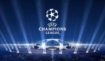 Cinema vai transmitir final da Liga dos Campeões da UEFA