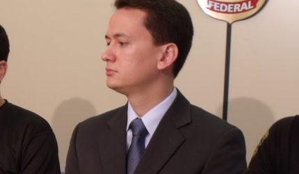 Polícia Federal decreta luto de três dias por morte de delegado