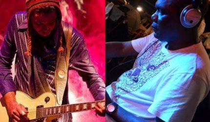Projeto cultural 'Som das Cinco' recebe DJ Pedro Sobrinho e João Simas