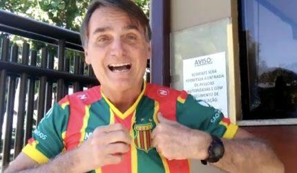 Maranhão está na agenda de visitas de Jair Bolsonaro