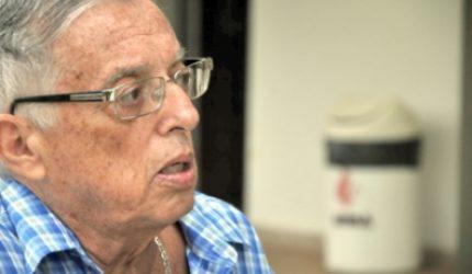 Morre o professor e antropólogo Sergio Ferretti