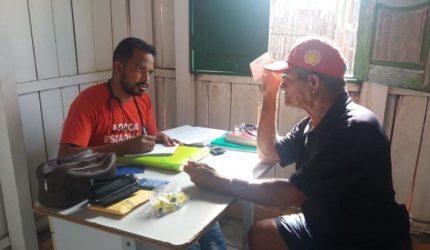 Governo abre seletivo para a Força Estadual de Saúde do Maranhão