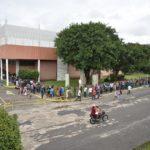 Eleitores lotam forum eleitoral de sao luis para regularizacao eleitoral 4