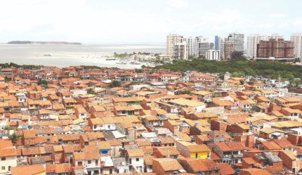 A grande Ilhinha: lugar com história e um presente processo de urbanização