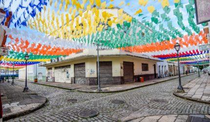 São Luís entra em clima do São João; confira os locais das prévias juninas