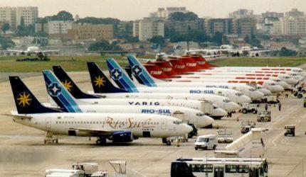 Perdeu o voo por causa da greve? Saiba quais são os seus direitos