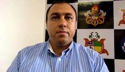 Desembargador revoga prisão de Tiago Bardal