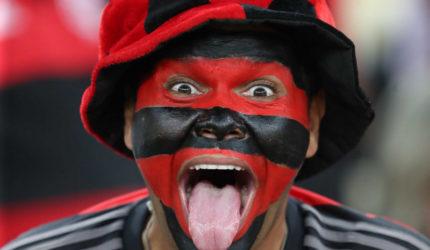 Flamengo lidera ranking de times mais buscados pelos maranhenses