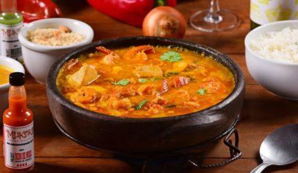II Semana Gastronômica de Turismo inicia nesta terça-feira