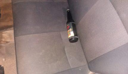 Três ocorrências por embriaguez ao volante, desacato e lesão corporal são registradas em Balsas