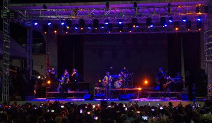 Arraial Maria Aragão leva 30 mil pessoas na véspera de São Pedro