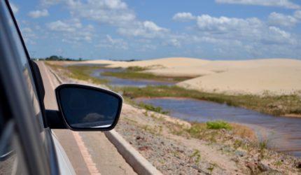 Paraíso: Conheça a rota Barreirinhas a Tutóia
