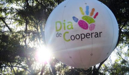 Dia de Cooperar no Maranhão acontece no dia 30 de junho