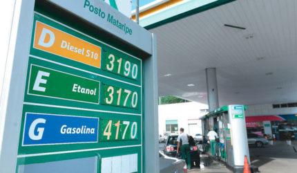 Confira a lista dos postos de gasolina mais baratos de São Luís