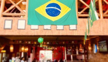 Café da manhã com cerveja? veja onde assistir Brasil x Costa Rica