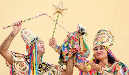 7 músicas do São João maranhense para mandar para o 'xodó'