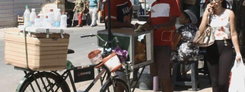 """""""Bike Lanche"""": A """"Bike Food"""" raiz do Maranhão"""
