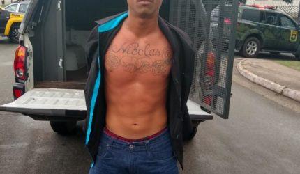 Um preso e outro baleado durante ação policial na Cohama