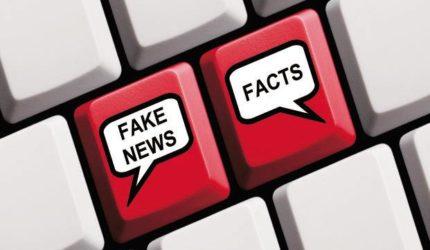 Maioria dos partidos assinaram acordo contra fake news