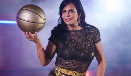 Gretchen desmente Fake News em que ela fala mal do Maranhão