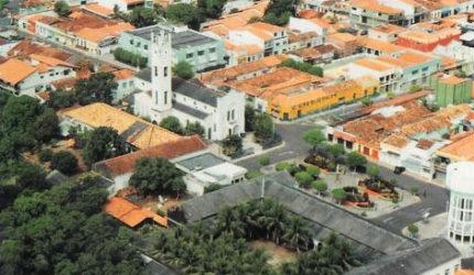 Prefeitura de Presidente Dutra abre concurso com salários de até R$ 15 mil