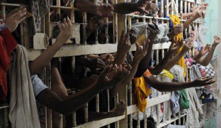 Ministro defende descriminalização do porte de drogas