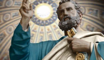 Orações e simpatias para causas difíceis no Dia de São Pedro