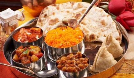 Chef Gopa faz menu especial para o Dia Mundial da Yoga