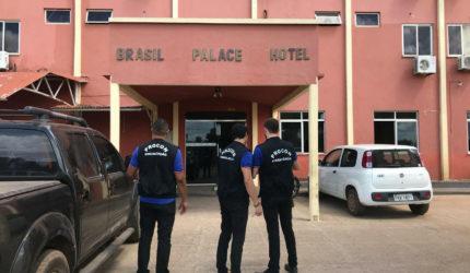 Procon notifica hotéis no município de Bacabal