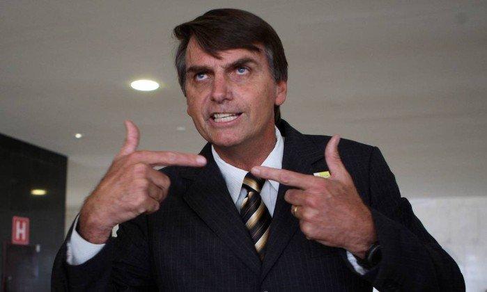 Confira As 5 Frases Mais Polêmicas De Bolsonaro O Imparcial
