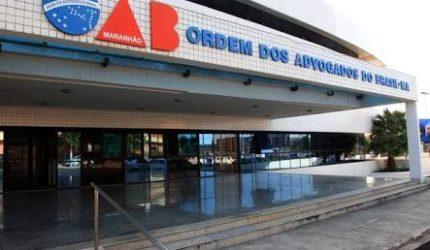OAB-MA pede cancelamento do concurso de Presidente Dutra