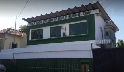 CRMV-MA abre concurso com vagas para nível médio
