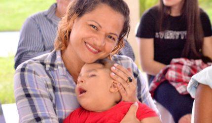 Histórias de quem superou o drama da microcefalia